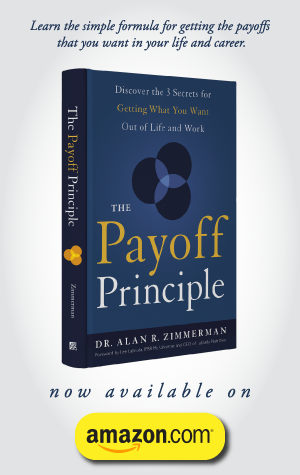 The Payoff Principle
