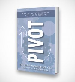 Pivot by Dr. Alan Zimmerman