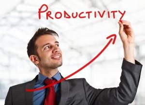 Increase productivity