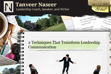 Dr. Z on TanveerNaseer.com