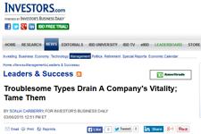 Dr. Z on Investors.com