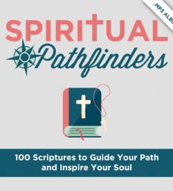 Spiritual Pathfinders by Dr. Alan Zimmerman