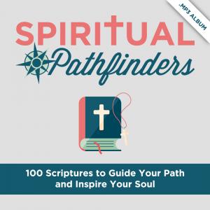 Spiritual Pathfinders by Dr. Alan Zimmerman