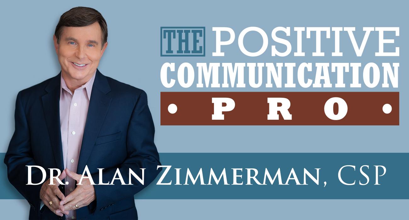 Dr. Alan Zimmerman, CSP