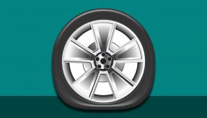 goal slash tires