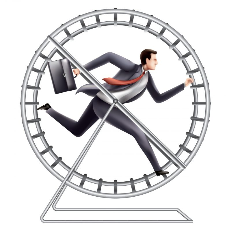6 Steps To Take Control Of Your Time And Your Life