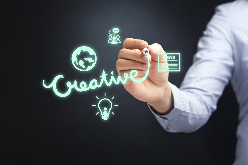Creative | Dr. Alan Zimmerman | Motivational speaker