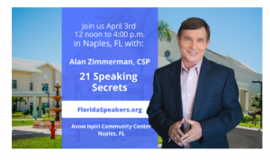Dr. Alan Zimmerman