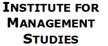 Institute for Management Studies