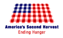 Americas Second Harvest