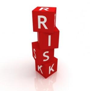 Dr Alan Zimmerman taking risks