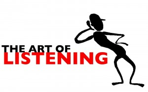 Dr Alan Zimmerman Leadership and Listening